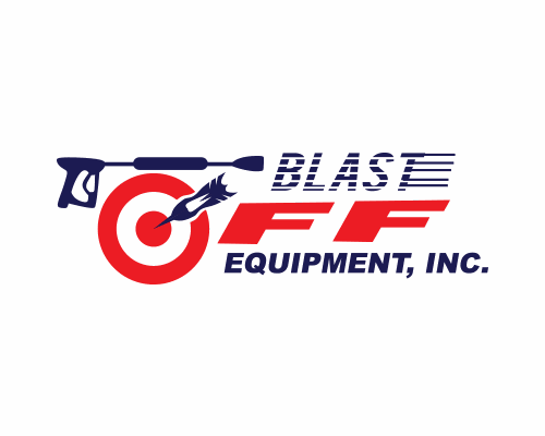 Blast Off pressure washing equipment, supplies and repairs in Florida