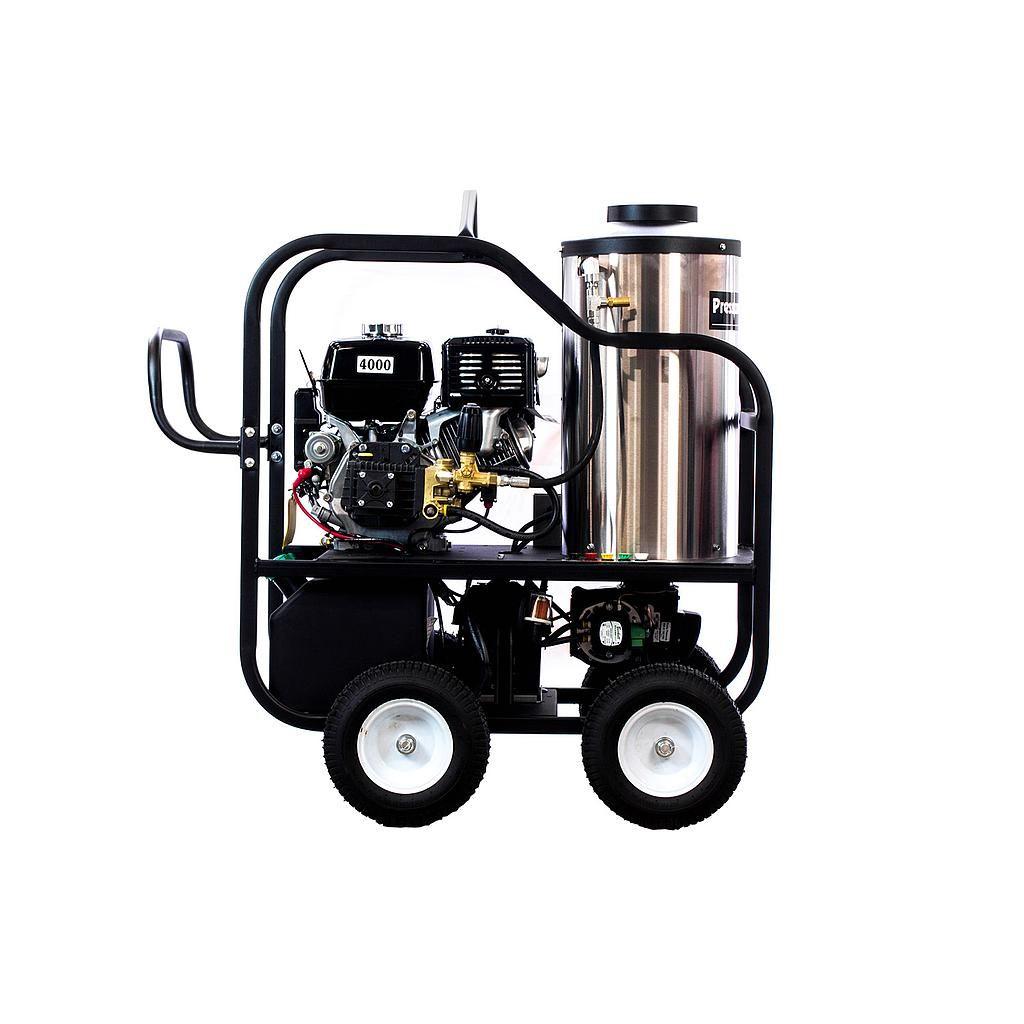 Quadro k700 pressure washer